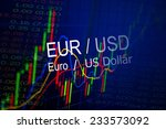 currency trading  for forex ... | Shutterstock . vector #233573092