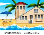 A Relaxing Vacation House At...