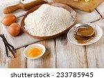 Baking Ingredients   Eggs ...
