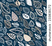 pattern abstract seamless...   Shutterstock .eps vector #233838172