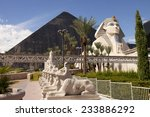 las vegas  nevada  usa   sept.... | Shutterstock . vector #233886292