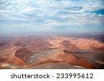 Namib Desert  Sossusvlei ...