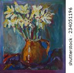 Art Painting   Still Life With...