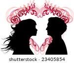 Women And Men Loving Each Othe...