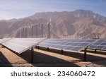 clean green energy wind... | Shutterstock . vector #234060472