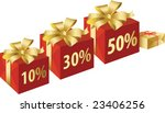 shopping concept  you can use... | Shutterstock .eps vector #23406256