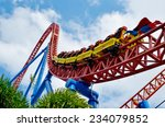 gold coast  aus    nov 20 2014... | Shutterstock . vector #234079852