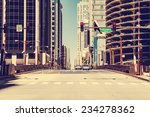 chicago   Shutterstock . vector #234278362