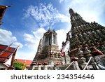 Bangkok Thailand Ju Ly 13  ...