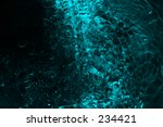 abstract photo of blue toned... | Shutterstock . vector #234421