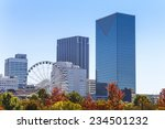 Atlanta Postal.