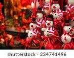 Christmas Snowman Decorations...