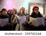 Bath   Nov 30  People Sing...