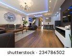 Luxury Specious Living Room...