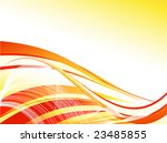 abstract vector background with ... | Shutterstock .eps vector #23485855