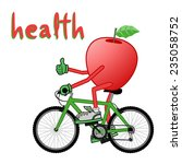 health message | Shutterstock .eps vector #235058752