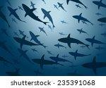 editable vector illustration of ... | Shutterstock .eps vector #235391068