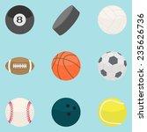 flat modern design concept of... | Shutterstock . vector #235626736
