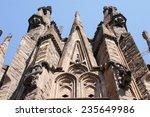 barcelona  spain   15 july 2004 ...   Shutterstock . vector #235649986
