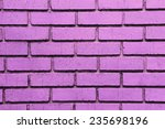 best of wall  stone backgrounds ... | Shutterstock . vector #235698196