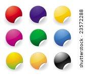 price labels | Shutterstock .eps vector #23572288