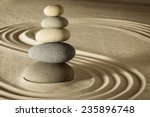 Balance And Harmony In Zen...