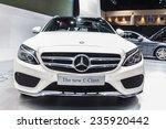 nontaburi  thailand   4 dec  ... | Shutterstock . vector #235920442