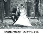 Wedding Photo  Bride And Groom...