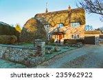 English Village Cottage...