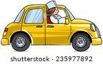 illustration of a shop... | Shutterstock .eps vector #235977892
