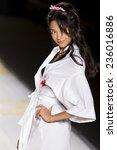 new york  ny   september 4 ... | Shutterstock . vector #236016886
