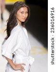 new york  ny   september 4 ... | Shutterstock . vector #236016916