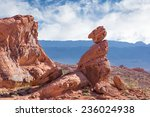 """Nevada State Park """"valley Of..."""