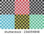 Set Of Background Patterns  ...