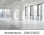 modern architecture with good... | Shutterstock . vector #236115622