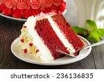 """Homemade Cake """"red Velvet""""..."""