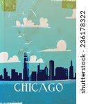 A Vintage Chicago Travel...