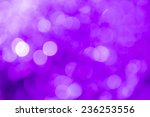 Purple Festive Christmas...