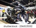 nonthaburi   december 4  suzuki ... | Shutterstock . vector #236315332