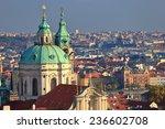 Dome Of St Nicholas Church ...