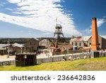 sovereign hill  australia  ... | Shutterstock . vector #236642836