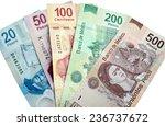 Mexican Pesos  Bank Notes...