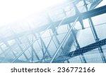 digital infrastructure | Shutterstock . vector #236772166