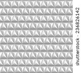 paper pattern on a white... | Shutterstock . vector #236826142