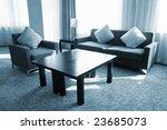 interior   living room in... | Shutterstock . vector #23685073