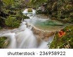 river paradise | Shutterstock . vector #236958922