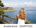 cies natural park islands ... | Shutterstock . vector #236997322