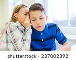 education  elementary school ... | Shutterstock . vector #237002392