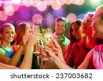 party  holidays  celebration ... | Shutterstock . vector #237003682