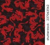 Dragon Pattern